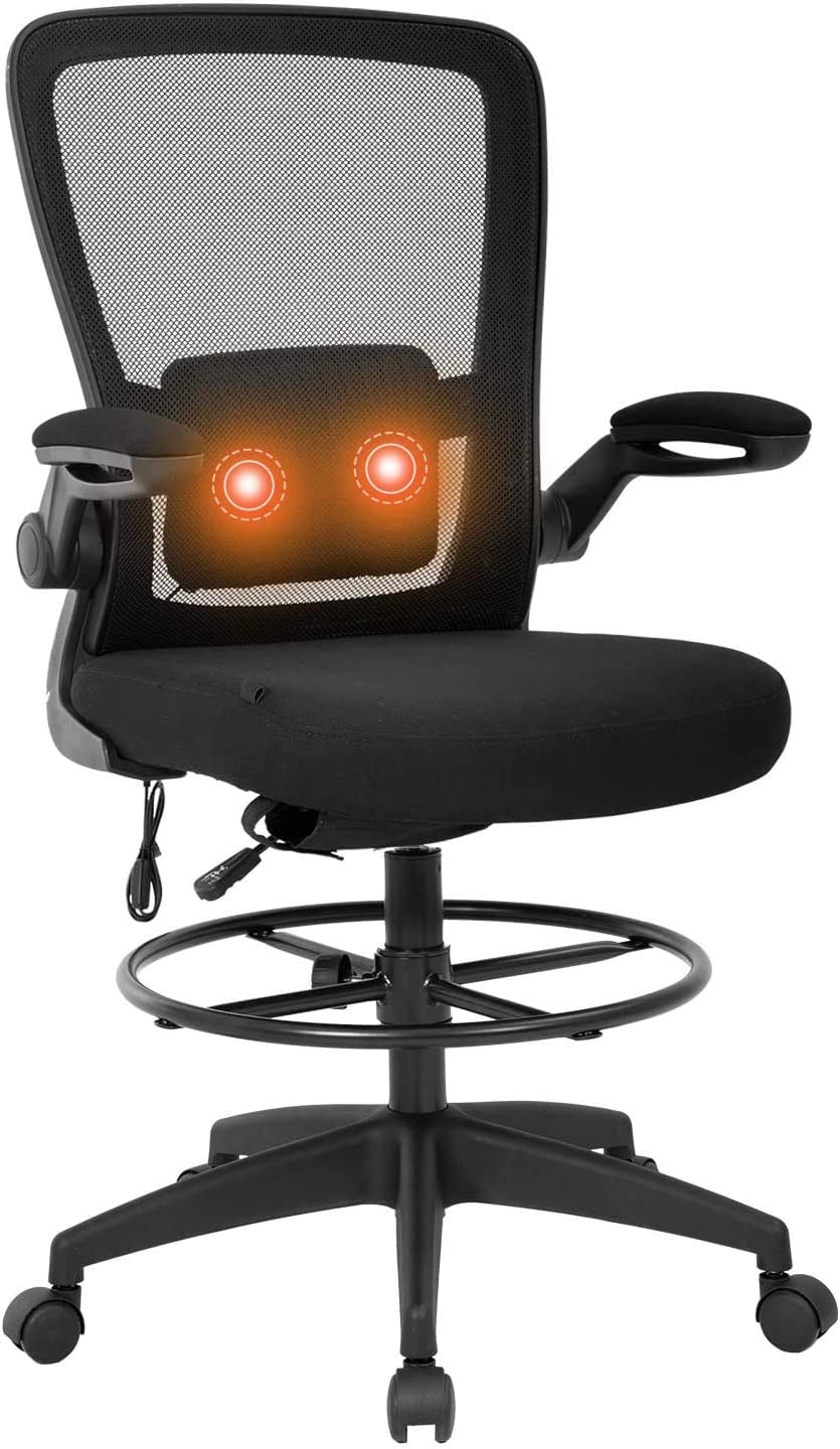 Drafting Chair Office Chair Adjustable Chair
