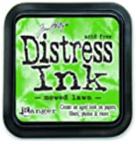 Ranger Tim Holtz Distress Ink Pad, Mowed Lawn