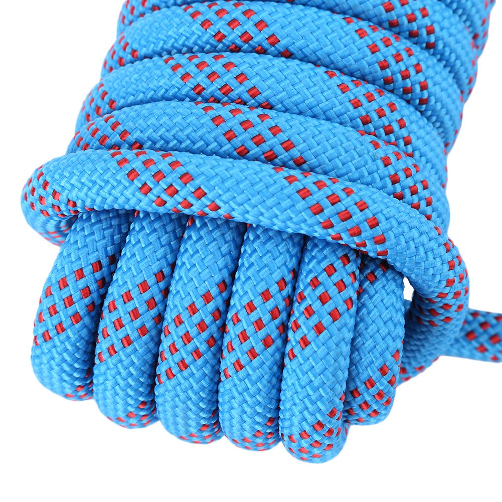 Outdoor Sports Accessory Parachute Cord Eboxer 12mm Paracord for Camping Hiking Climbing