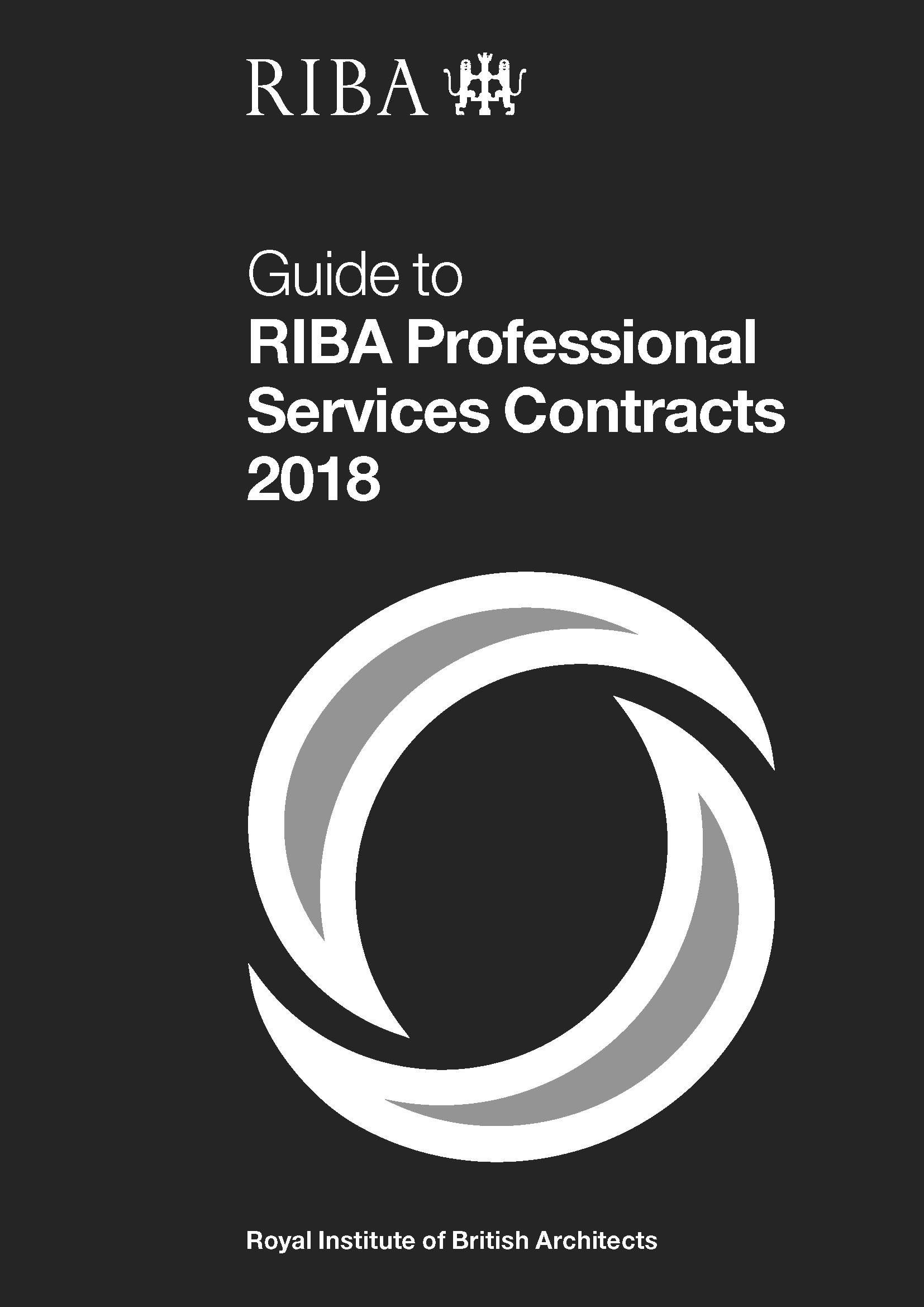 Guide To Riba Professional Services Contracts 2018 Guide To Riba