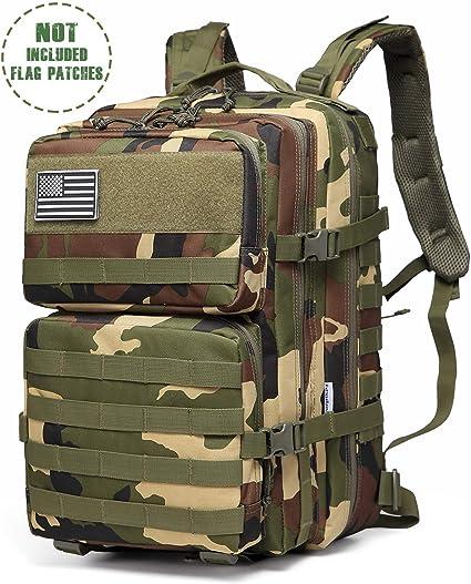 Sac à dos Offre utilisation Sac à dos bagback du Jour Sac à dos Militaire Sac à dos