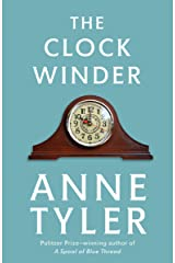 The Clock Winder (1st Ballantine Books trade ed) Kindle Edition
