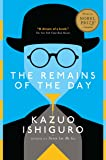 The Remains of the Day: A Novel