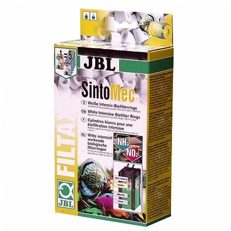 JBL Filtro Cristal Profi E402/Greenline para acuariofilia 450/L//H