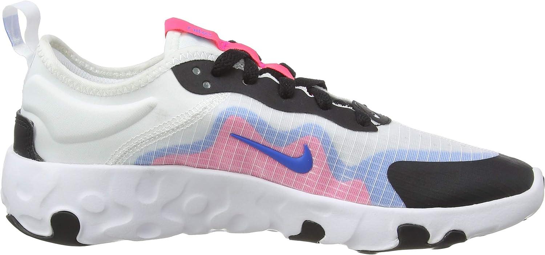 cavar defecto Yo  Amazon.com   Nike Renew Lucent (gs) Unisex Big Kids Running Sneakers  Cd6906-101   Sneakers