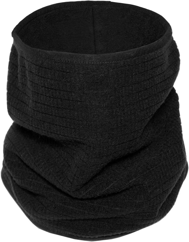 Details about  /Winter Red Tartan Plaid Thermal Fleece Neck Warmer Tube Warm Scarf Snood Bandana