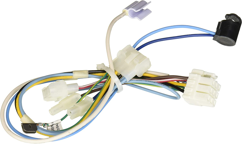 Frigidaire 242213501 Wire Harness, White