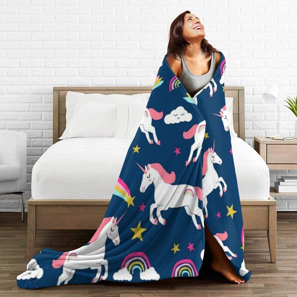 wearing-fleece-blanket-in-cold-season