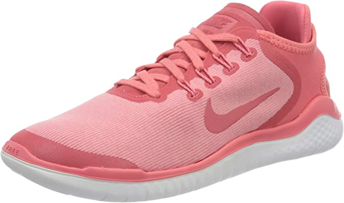Nike Women's Trail Running Shoes, Pink