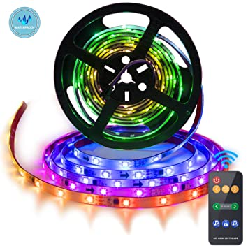 Review Led Strip Lights Sync