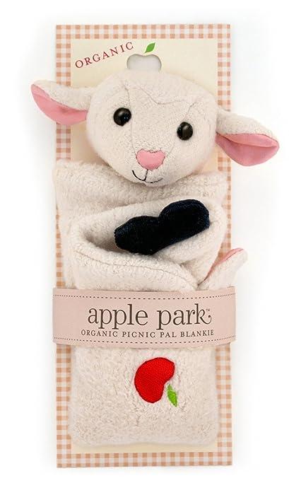 Top 10 Apple Park Lamby