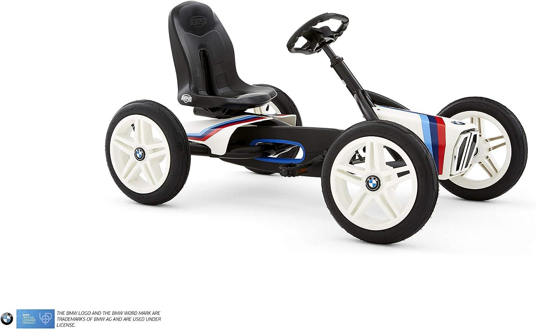 Berg 24.21.64.00–BMW Street Racer Infantil