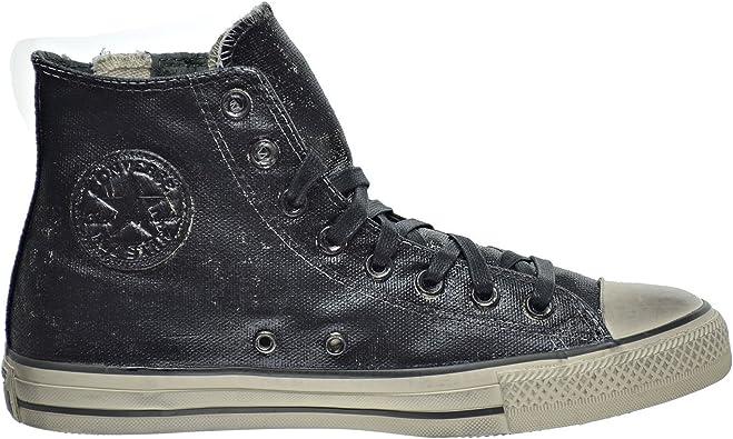 Nacional plantador Despertar  Amazon.com: Converse Unisex Chuck Taylor All Star en relieve con tachuelas,  negro, 13 D(M) US: Shoes