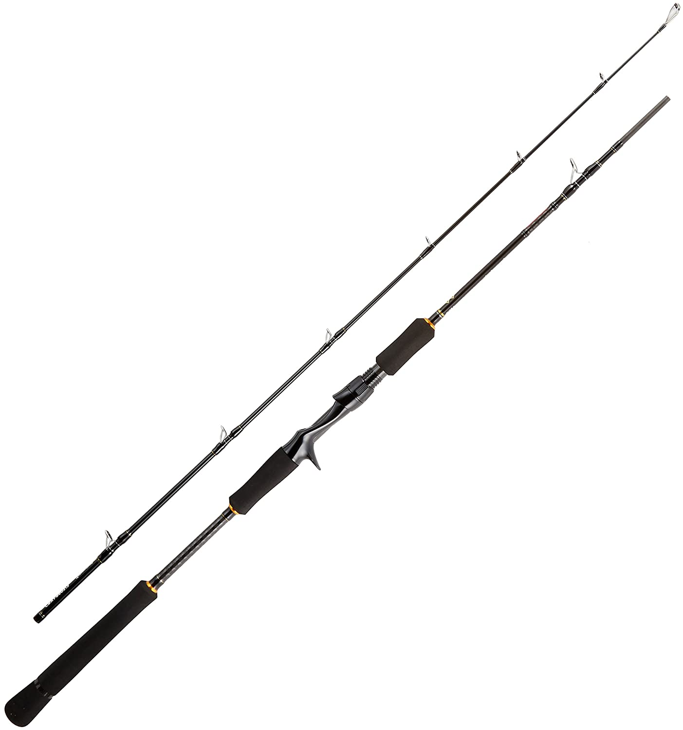 Major Craft crostage Jigging Crxj-B602 3 Baitcasting Rod Nuevo