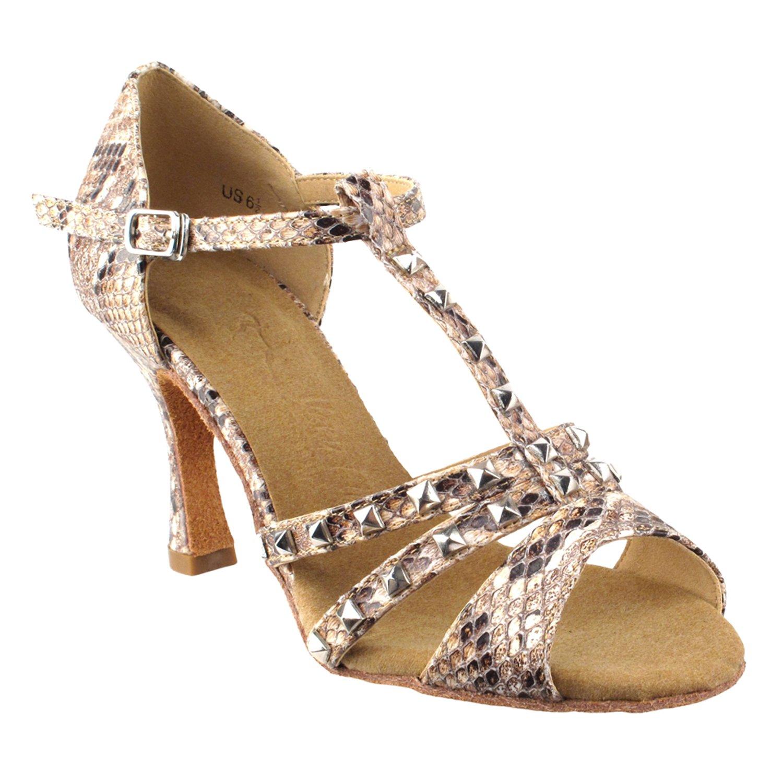 【送料無料】 [Gold Pigeon Shoes] レディース B075J38N22 Heel 7 3