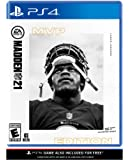 Madden NFL 21 - MVP Edition for PlayStation 4