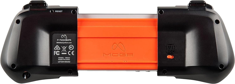 Amazon com: PowerA MOGA Ace Power - Electronic Games: Video Games