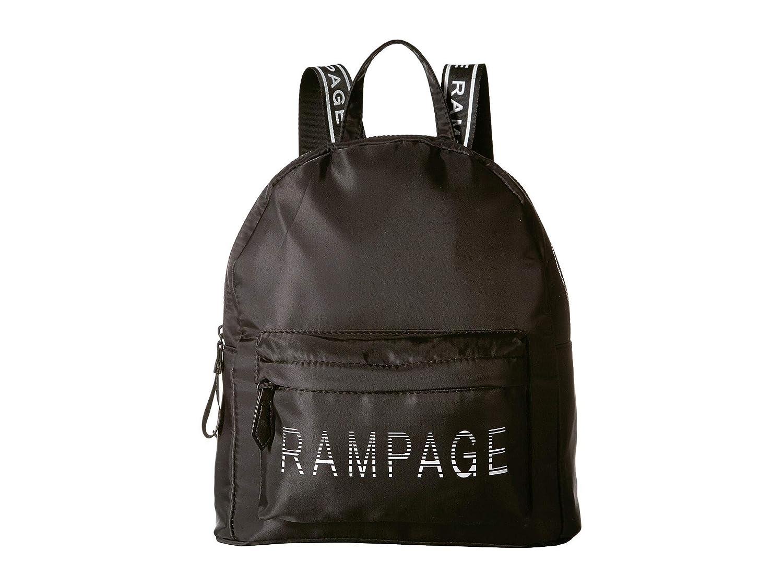 [ランページ] レディース バックパックリュックサック Midi Backpack with Branded Screen Print [並行輸入品] No-Size  B07NZ5PKSW