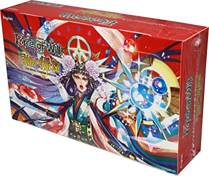 Amazon.com: Fuerza de voluntad Fow TCG Trading Card Game ...