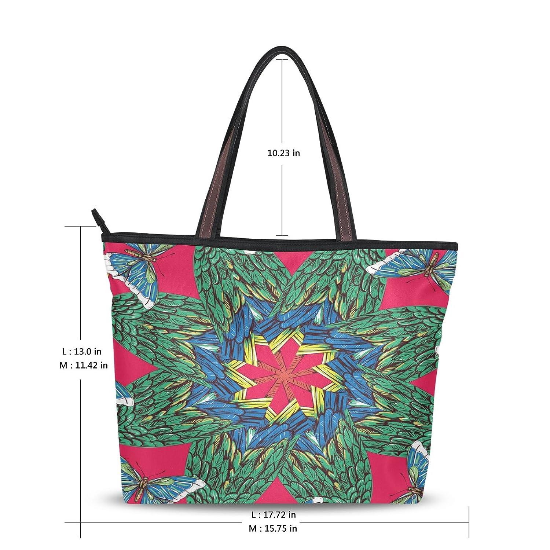 WHBAG New Design Handbag For Women,Retro Elegant Floral,Shoulder Bags Tote Bag