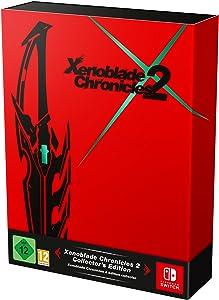 Xenoblade Chronicles 2 - Edición Limitada