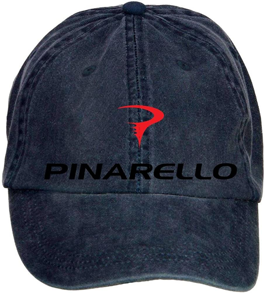 fengting Pinarello bicicleta Logo Adulto Algodón Lavar gorra de ...
