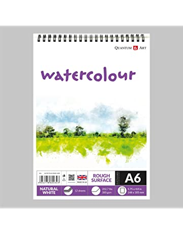 Hanbury /& York artista Sketch Book A5 160gsm 30 Hojas