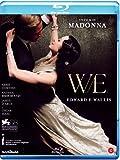 W.E. - Edward E Wallis (Blu-Ray)