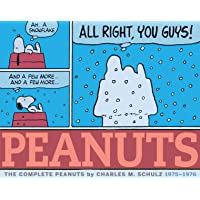 The Complete Peanuts 1975-1976: Vol. 13 Paperback Edition (Vol. 13) (The Complete Peanuts)