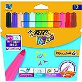 Bic Kids - 829007 - Visacolor XL - Feutre de Coloriage