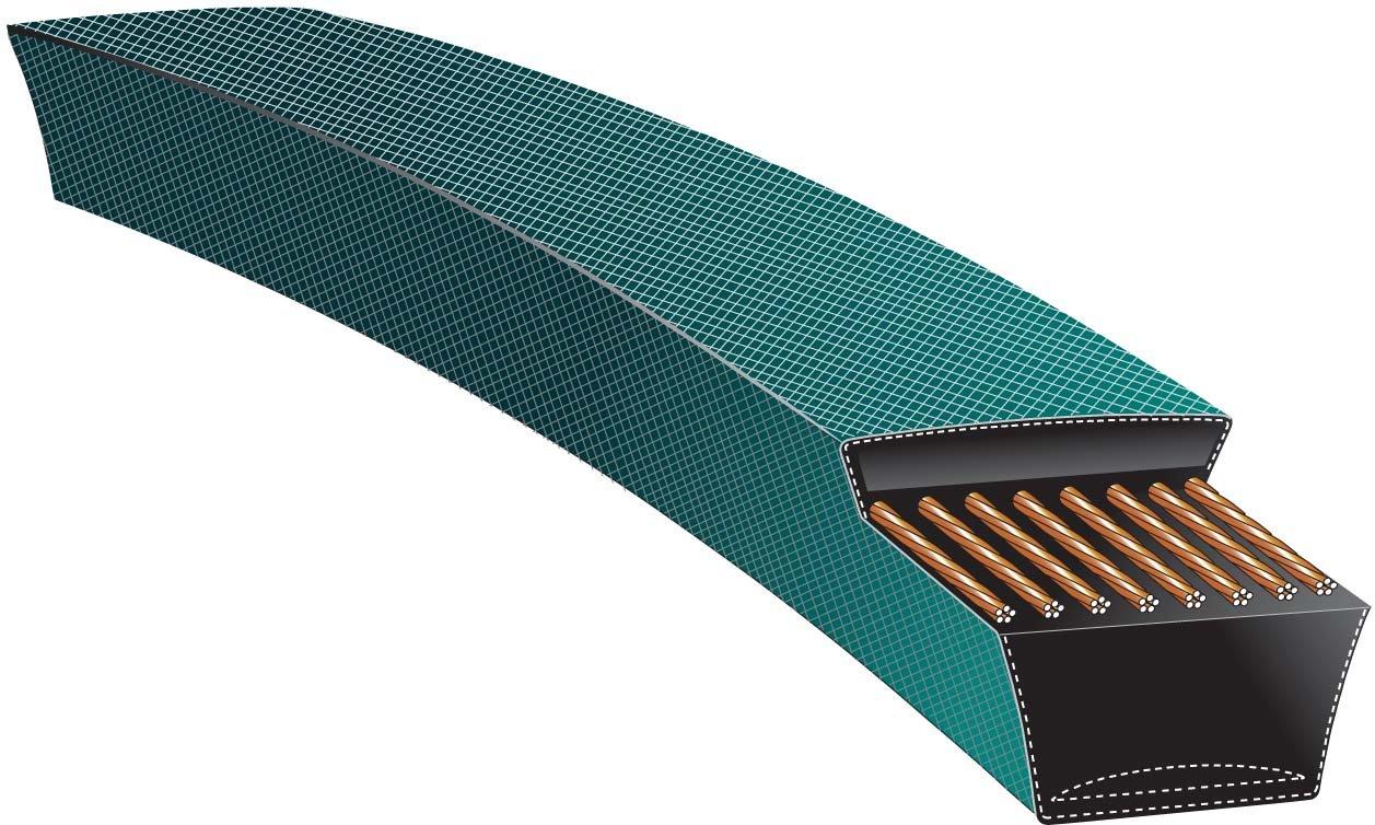 Gates 6758 V-Belt