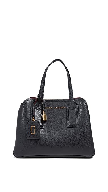 7fddeb0f468 Amazon.com: Marc Jacobs Women's The Editor 29 Bag, Black, One Size ...
