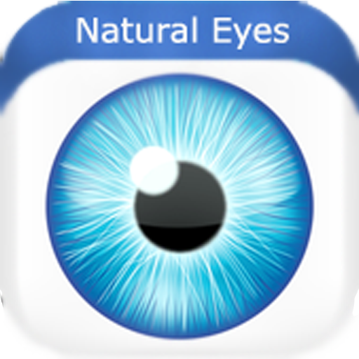 Change Eyes Color Nature