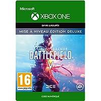 Battlefield V: Deluxe Edition Upgrade DLC | Xbox One - Code jeu à télécharger