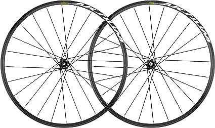 MAVIC Aksium Laufradsatz Shimano//SRAM M-11 2020 26 Zoll