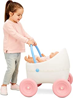 product image for Little Tikes Classic Doll Buggy – Amazon Exclusive