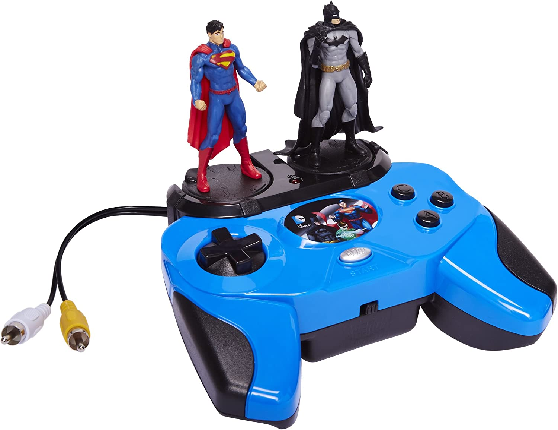 hero portal dc game