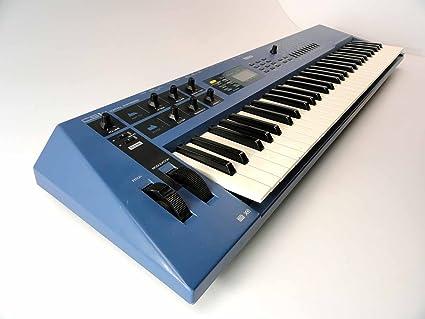 Yamaha Cs1x Blue Book