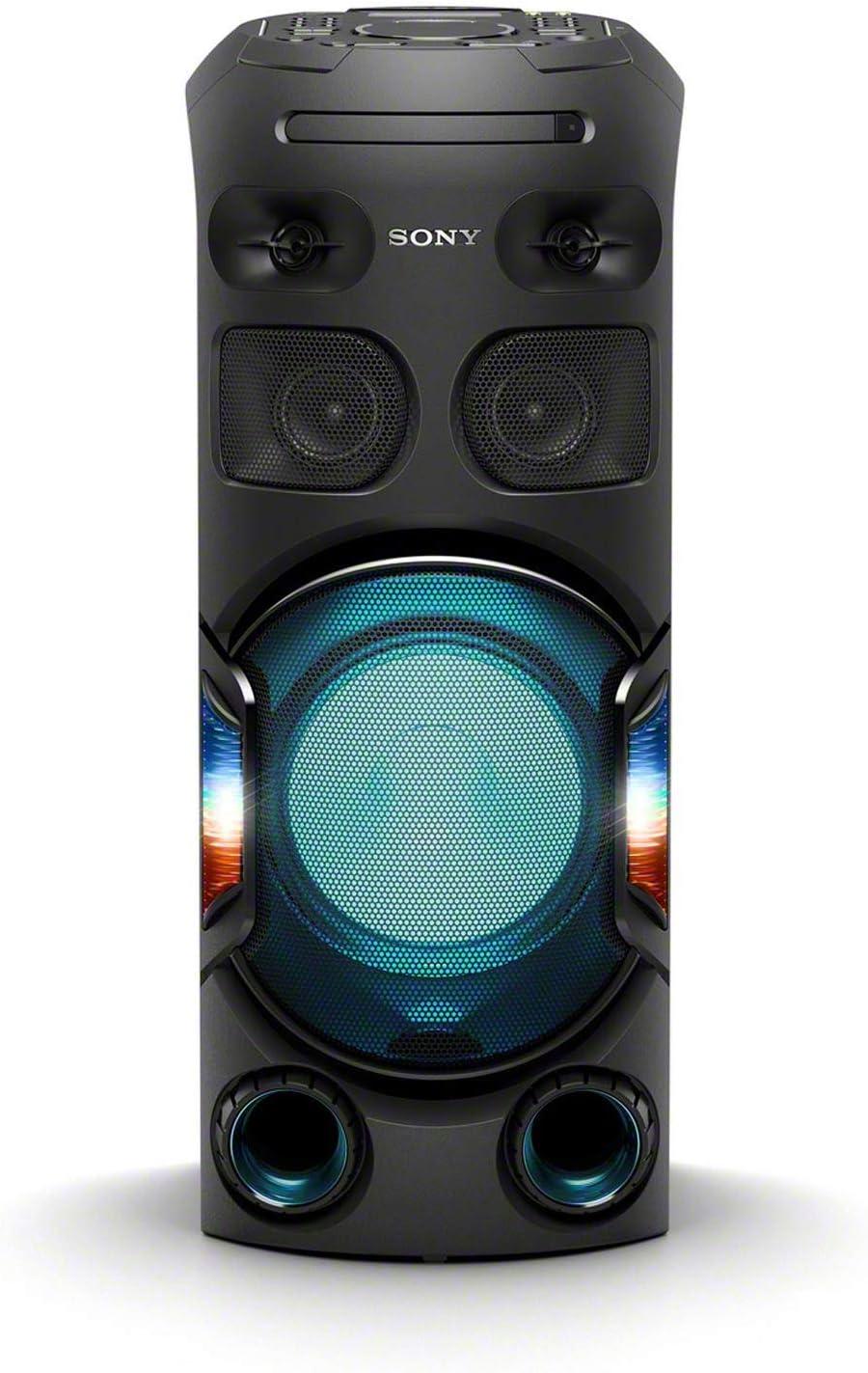 Sony One Box Muteki MHC-V42D
