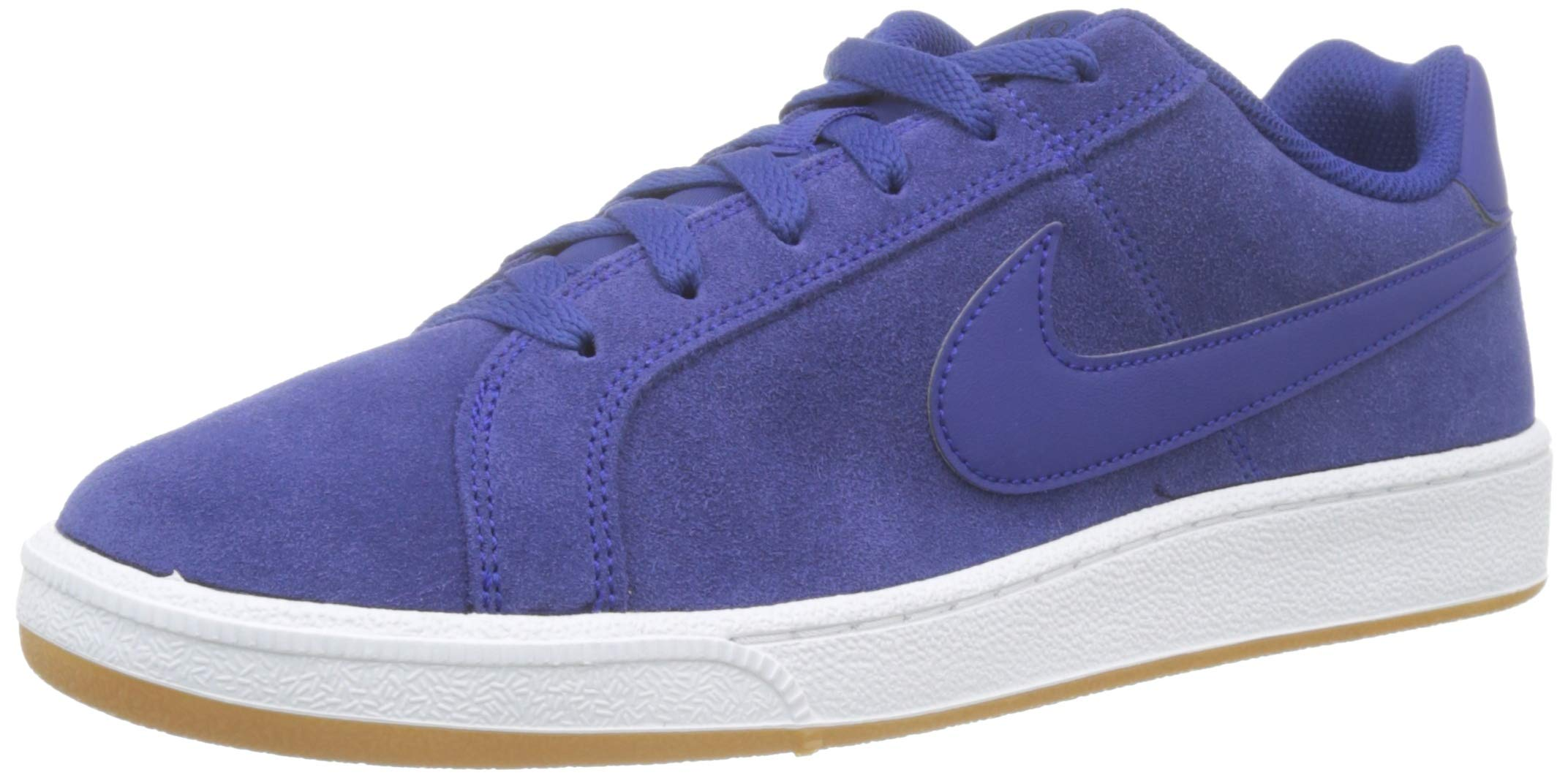 finest selection 57e68 8e198 Nike Court Royale Suede, Baskets Homme product image