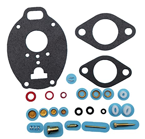 Amazon com: Tuzliufi Replace Carb Carburetor Rebuild Repair Kit