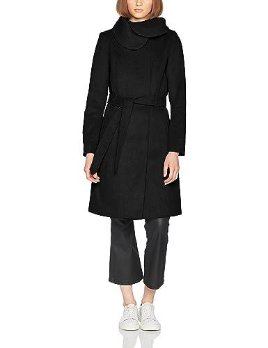 Vila Vidahlia Wool Coat-Noos, Abrigo para Mujer