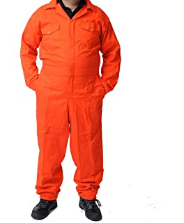 Portwest 2802RBRXXXL Standard Coverall Regular Size: 3X-Large Royal Blue