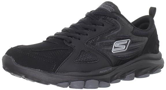 SKECHERS Skechers go train zapatillas home fitness hombre: SKECHERS: Amazon.es: Zapatos y complementos