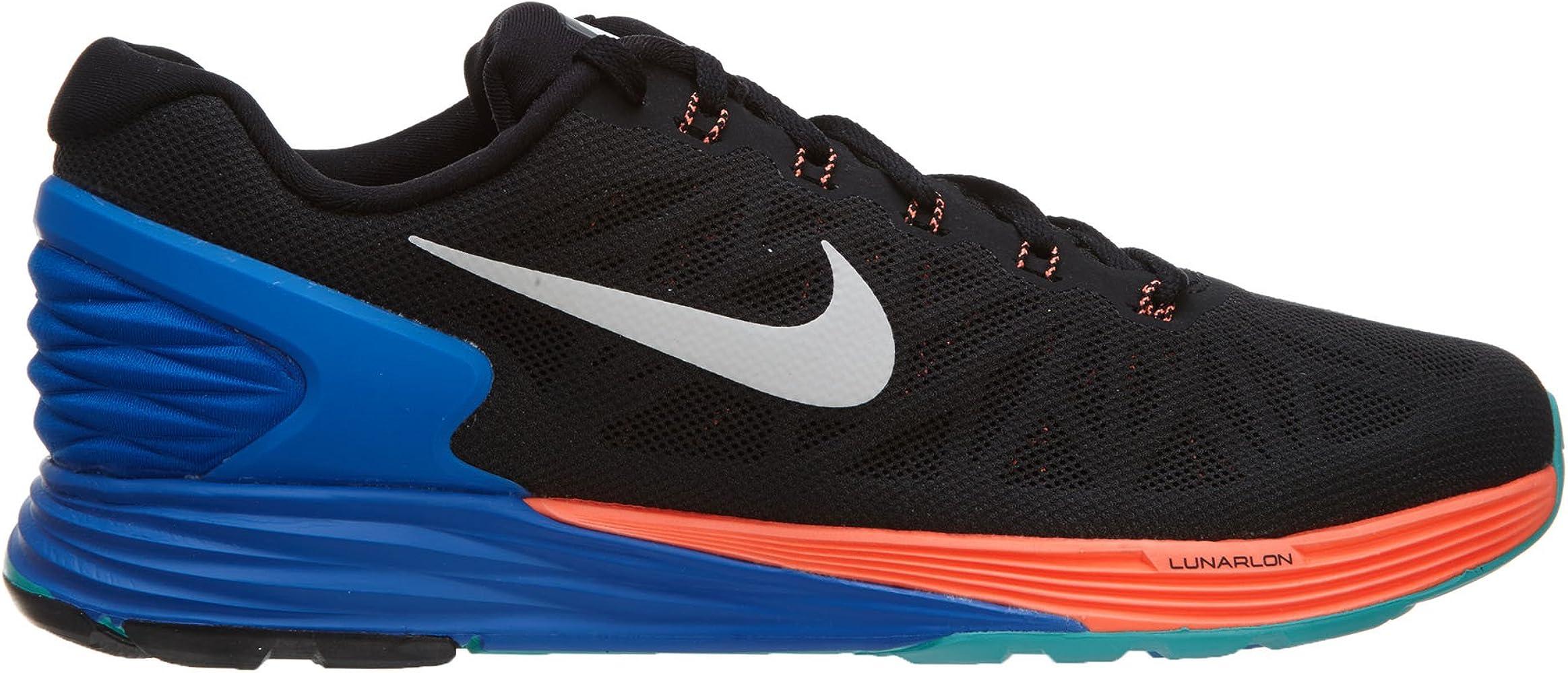 Nike Lunarglide 6, Zapatillas de Running para Mujer, US 9,5 | EU ...
