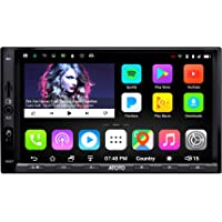 [NEW]ATOTO A6 Android Car Navigation Stereo w/ 2x Bluetooth & Phone Fast Charge - PRO A6Y2721PRB-G 2GB/32GB 2DIN In dash…