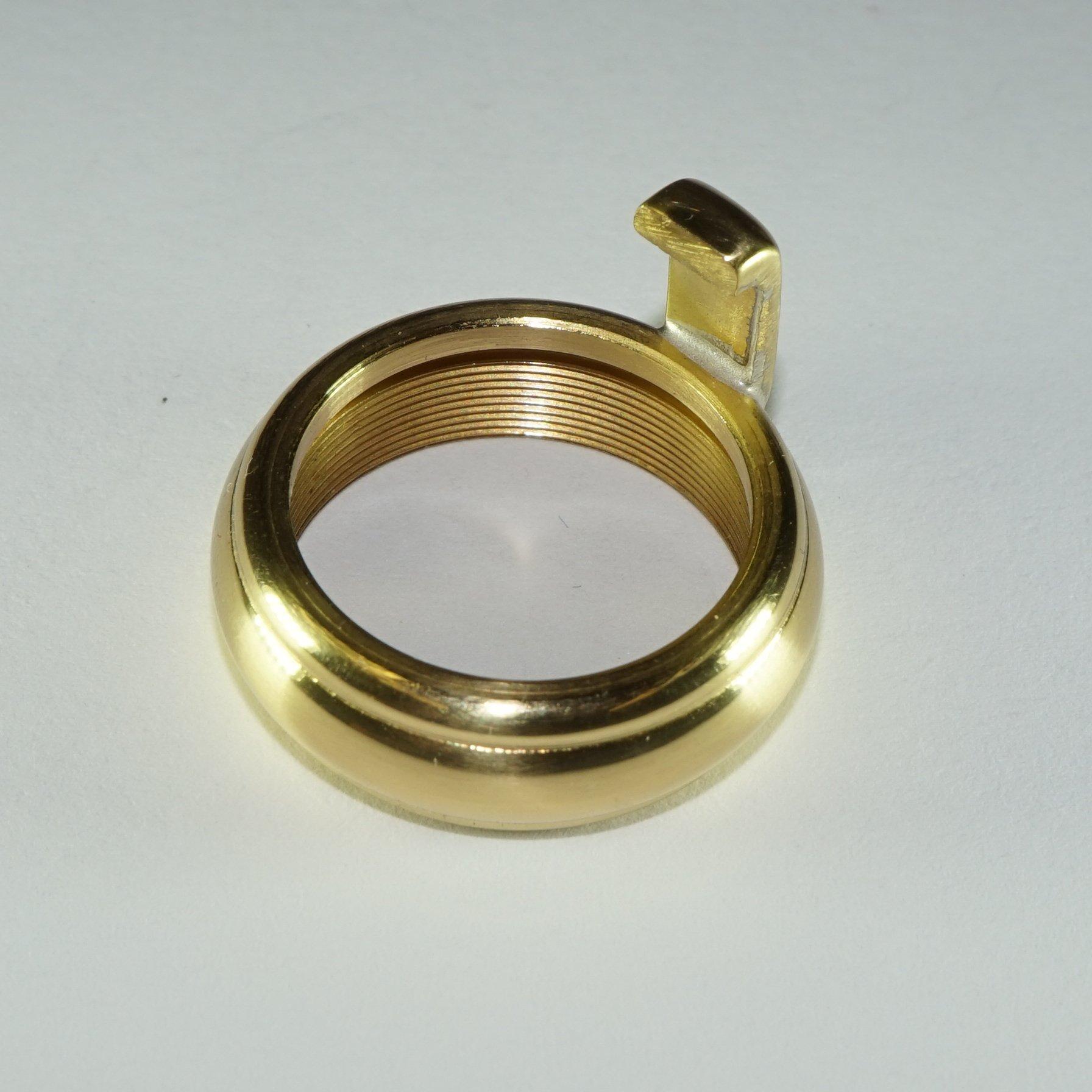 Yamaha Trombone Slide Lock Ring