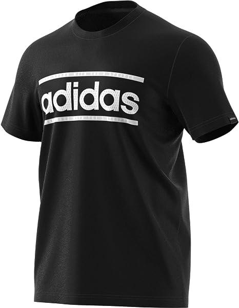 adidas M Stdm GR T T Shirt Homme: : Sports et