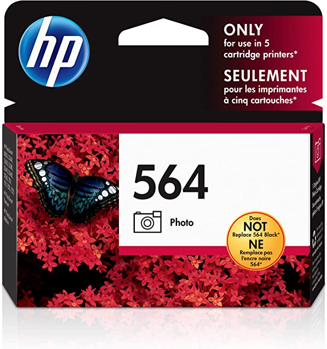 The Best Hp Ink Cartridges 251 Xl