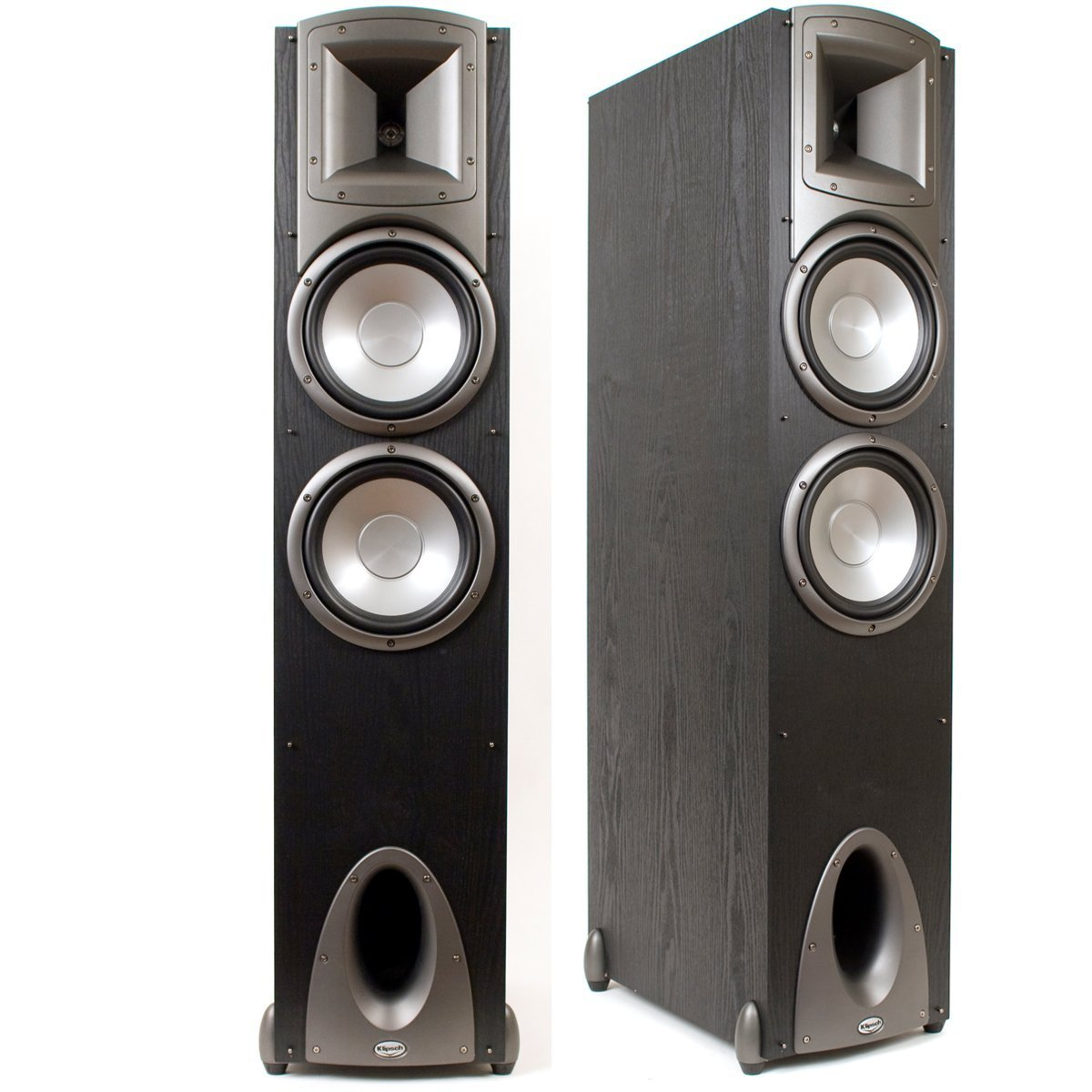 standing crutchfield video youtube reference rf klipsch speakers iii floor watch ces floors